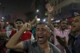Protesti u Kairu: Demonstranti pozvali El Sisija da ode sa vlasti