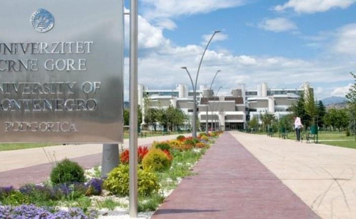 Univerzitet raspisao konkurs za upis na specijalističke studije