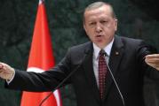 Erdogan zaprijetio intervencijom u Siriji