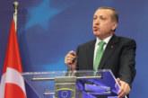 Erdogan: Turska je spremna da djeluje na sirijskoj granici