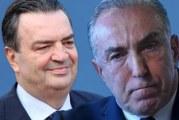 """Objavljen novi snimak, Ivica Stanković pravio dil sa Vujoševićem: """"Pustiću Duškovog kuma za dan, dva, ne mogu odmah da ne ispadne da sam pi.ka""""!"""