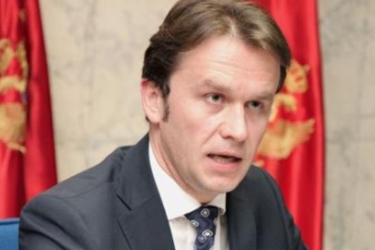 Konjević: Administrativni odbor da se izjasni o predlogu Aleksandra Damjanovića