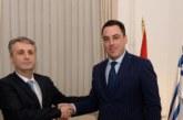 Video nadzor u Podgorici za opštu bezbjednost građana