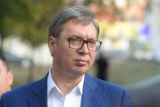 Vučić danas u Drvaru: Dan sjećanja i pomen na stradale Srbe u 20. vijeku