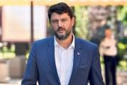 Prošle nedjelje istekao neformalni rok: DPS neće Božovića za ambasadora Srbije!