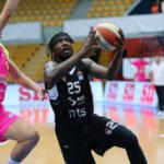 Super kup ABA lige: Partizan lako preskočio Megu