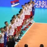 Počinje EP za odbojkaše: Srbija sa novim kormilarom napada medalju