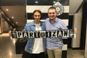 Lazar Marković ponovo u Partizanu!