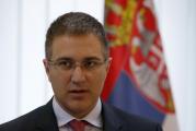 Stefanović: Srbija ima jake argumente protiv prijema Kosova u Interpol