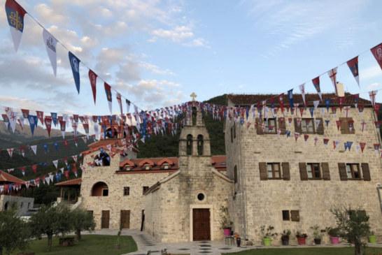 Manastir Podlastva: Sledeće nedjelje proslava 800 godina samostalnosti SPC!