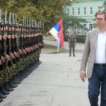 Vučić o izborima na KiM: Stranci pokušali da potplate protivnike Srpske liste za kandidaturu!