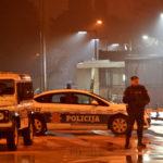 Istraga o pucnjavi u Budvi: Maskirani napadač stigao sa Kosova, odale ga kamere!