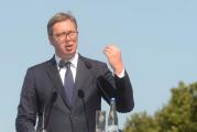 Vučić: Ćosić, Đinđić i ja jedini smo iznijeli nekakav plan o Kosovu