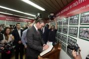 Vučić sa porodicama kidnapovanih i ubijenih: Borićemo se da pronađemo sve nestale osobe na Kosovu