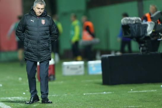 Sasvim realni Ljubiša Tumbaković: Prva dva minuta igrali smo dobro, a posle smo pali