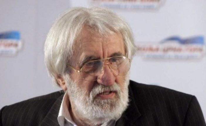 Mitrić: Najveći krivci za blokadu institucija su poslanici
