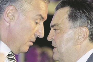 Knežević nastavlja sa optužbama: Nemam nikakav notes, pare sam davao Milu, Migu i Ivanu Brajoviću!