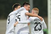 Crno-beli ponovo izgubili: I Čuka otresla i Partizan