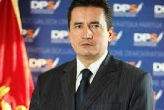 Sekulić (DPS): Predlog o tehničkoj vladi i dalje neprihvatljiv