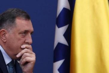 Dodik: Raspad BiH neizbježan, rješenje u tri nove države