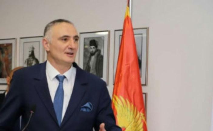 Vujičić: Vlasti u Prištini zabranile osnivanje crnogorske škole