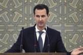 Asad nazvao Erdogana lopovom