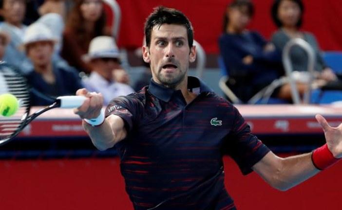Đoković osvojio titulu u Tokiju