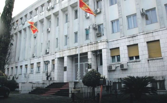 Partijska diplomatija: Od 34 ambasadora 10 nijesu diplomate