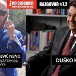Novi snimak razgovora Kneževića i Vujoševića: Milovu torbu čuvam za finale!