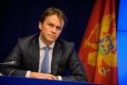 Konjević podnio inicijativu: Traži saslušanje Vujovića i Medenice