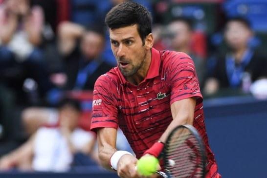Đoković poražen, prvo mjesto na ATP listi visi