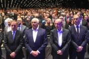 Mandić i Knežević na svečanoj akademiji povodom osam vjekova autokefalnosti SPC