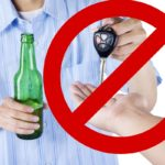 Policija apelovala na vožače: Kad pijete ne vozite