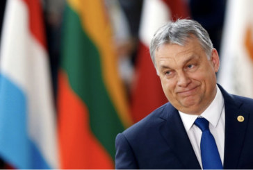 Orban: Ako Turska pusti izbjeglice, upotrijebićemo silu