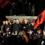 Birači kaznili Haradinaja, Samoopredjeljenje osvojilo najviše glasova