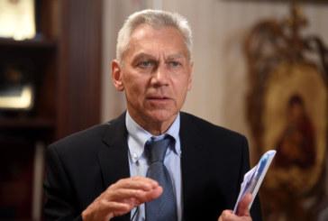 Ruski ambasador u Beogradu: Priština nastavlja sa pritiscima na srpski narod