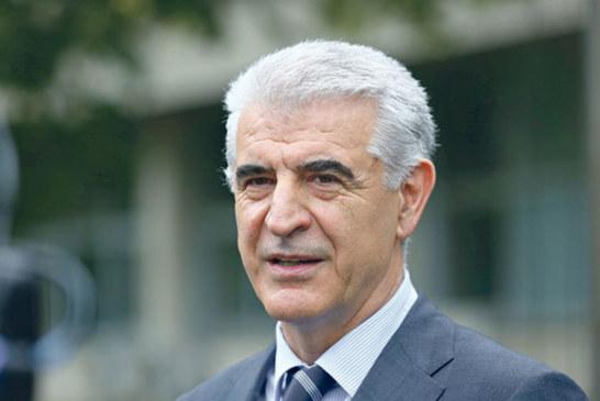 Borivoje Borović optužuje tužilaštvo: Pokušavaju da upotrijebe Vujoševića u ratu protiv Kneževića, to im neće uspjeti!