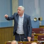 Vučurović: U besudnoj zemlji Crnoj Gori diktator Đukanović diktira presude