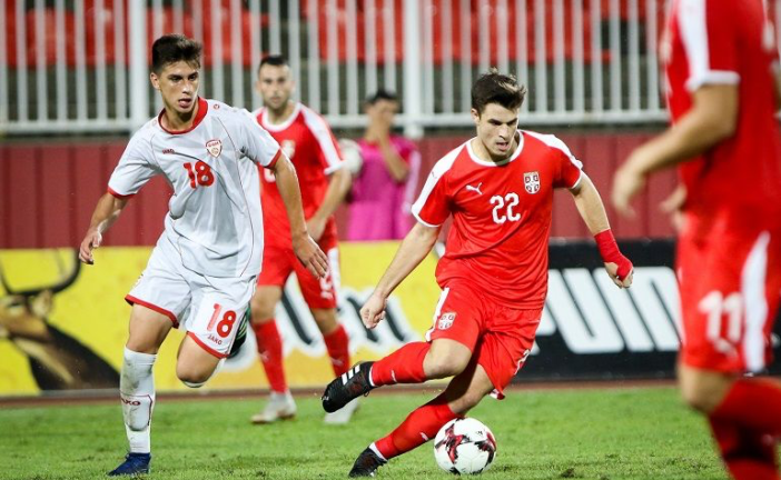 "Ponovo u igri za EURO 21: ""Orlići"" tukli Bugare"