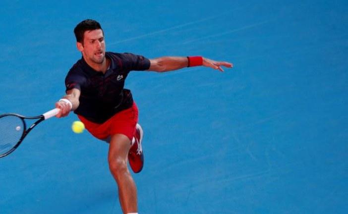 Turnir u Tokiju: Đoković se prošetao do finala