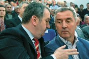 Borba za prevlast u vrhu DPS-a: Mugoša kandidat za šefa Političkog savjeta!