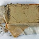 U Beranama našli 1,6 kila heroina