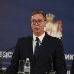 Vučić stabilno, pušten kući posle liječenja na VMA