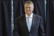 Predsjednički izbori u Rumuniji: Joanis pobijedio u prvom krugu