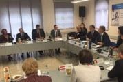 Šefovi misija zemalja EU podržali saradnju DPS-a i Demokrata