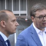 Lončar: Posledica narušavanja Vučićevog zdravlja preveliki napor i rad!