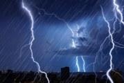 Kiša će oslabiti sjutra popodne, i za vikend oblačno