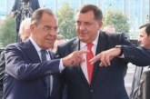 Dodik: Rusija je posljednji čuvar međunarodnog prava na Balkanu