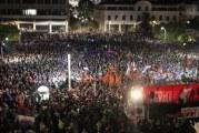 Borba otkriva: Novi snimci o korupciji do kraja godine, narod izlazi na ulicu!