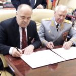 Predsjednik DSJ-a u Moskvu: Afirmisati antifašizam